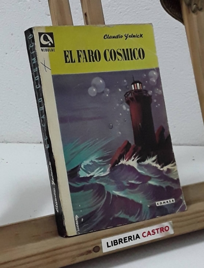 El faro cosmico - Claudio Yelnick