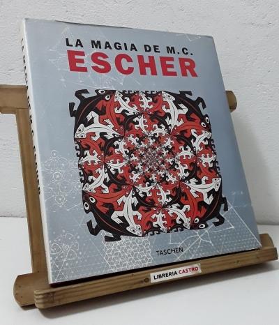 La magia de M.C. Escher - Varios