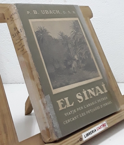 El Sinaí - P.B. Ubach
