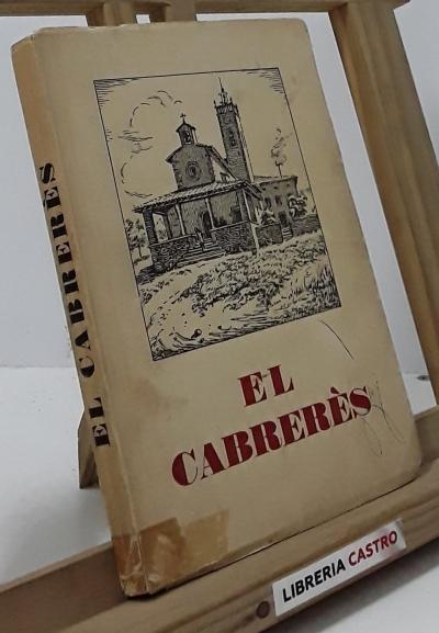 El Cabrerès - Fortià Solà, Prev