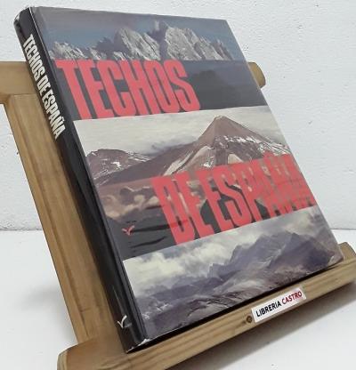 Techos de España - Varios