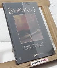 Beowulf - Anónimo