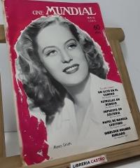 Revista Cine Mundial - Varios