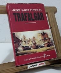 Trafalgar - José Luis Corral