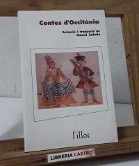 Contes d'Occitània - Varios