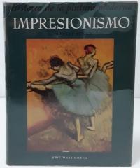 Historia de la pintura moderna. Impresionismo y Simbolismo (II tomos) - Rafael Benet