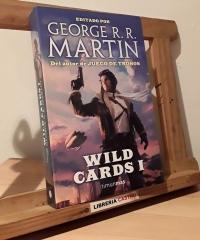 Wild Cars I - George R. R. Martin