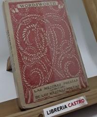 Las mejores poesías (líricas) de los mejores poetas. Wordsworth - William Wordsworth