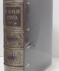 El Alma de España (edición numerada) - Varios