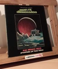 Nueva Dimensión Nº 69. Más premios Hugo presentados por Isaac Asimov - Varios