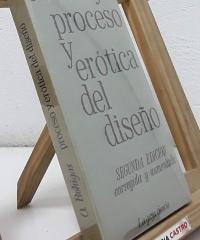 Proceso y erótica del diseño - Oriol Bohigas