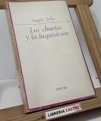 Los chuetas y la Inquisición - Angela selke
