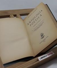 Antología poética - Rubén Darío