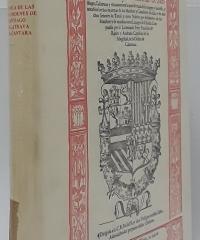 Chronica de las tres ordenes y Cauallerias de Sanctiago, Calatraua y Alcantara. (Edición Facsímil y Numerada) - Francisco de Rades y Andrada