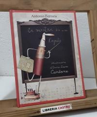La mestra es un capità - Antonio Ferrara