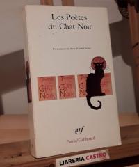 Les Poètes du Chat Noir - Varios