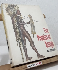 The Peoples of Kenya - Joy Adamson