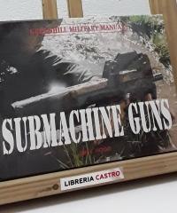 Submachine guns - Ian V. Hogg