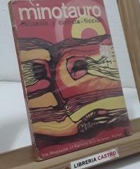 Minotauro Fantasia y Ciencia-Ficción. The Magazine of Fantasy and Science Fiction nº6 - Varios