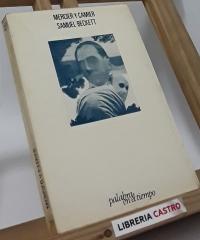 Mercier y Camier - Samuel Beckett