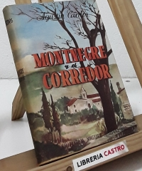 Montnegre y el Corredor - Agustín Cardós