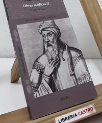 Obras Médicas II. El libro del asma - Maimónides
