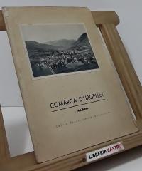 Comarca d´Urgellet, Album - Varis