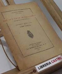Del que tiene muchos libros (edición numerada) - Francisco Petrarca