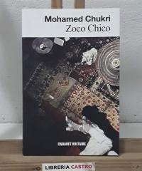 Zoco Chico - Mohamed Chukri