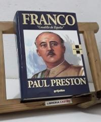 Franco, Caudillo de España - Paul Preston