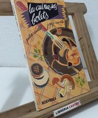 La cuina dels bolets - Pilar Cuello y Josep Cuello