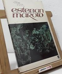 Cuando el Comic es Arte. Esteban Maroto - Esteban Maroto