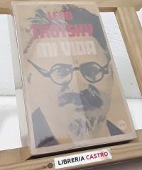 Mi vida - León Trotsky