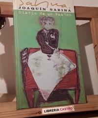 Joaquín Sabina. Diario de un peatón (libreto con letras y 2 CD) - Joaquín Sabina