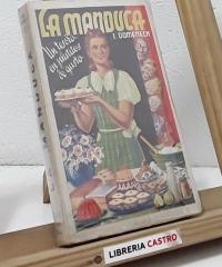 La Manduca - Ignacio Doménech