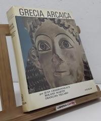 Grecia Arcaica - Varios