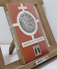 Histoire de l´Occitanie - Henri Espieux