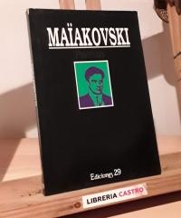 Poemas - Maïakovski