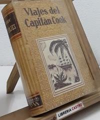 Viajes - James Cook (Capitán)