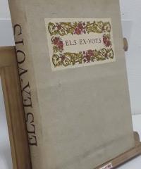 Els Ex-Vots. (Edició numerada) - Joan Amades