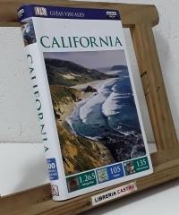Guías Visuales. California - Varios