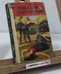 Ataque desde la cuarta dimensión - Murray Leinster