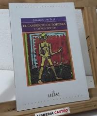 El campesino de bohemia y otros textos - Johannes von Tepl