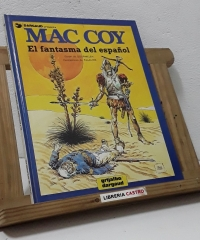 Mac Coy. El fantasma español (Tomo XVI) - J. P. Gourmelen
