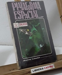 Plataforma espacial - Murray Leinster