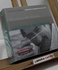 El cartero de Neruda (3 CD y libro) - Antonio Skármeta