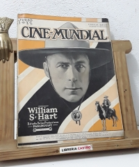 Cine - Mundial. Julio 1922 - Varios