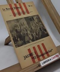 Jaume I. El Conquistador - Per M.G. amb prolec de Carreras i Candi