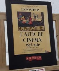 L'Affiche de Cinema de 1895 á 1946 - Varios