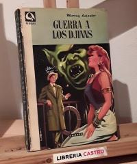 Guerra a los Djinns - Murray Leinster